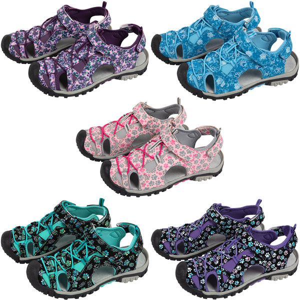 Walking Paws Sport Sandals