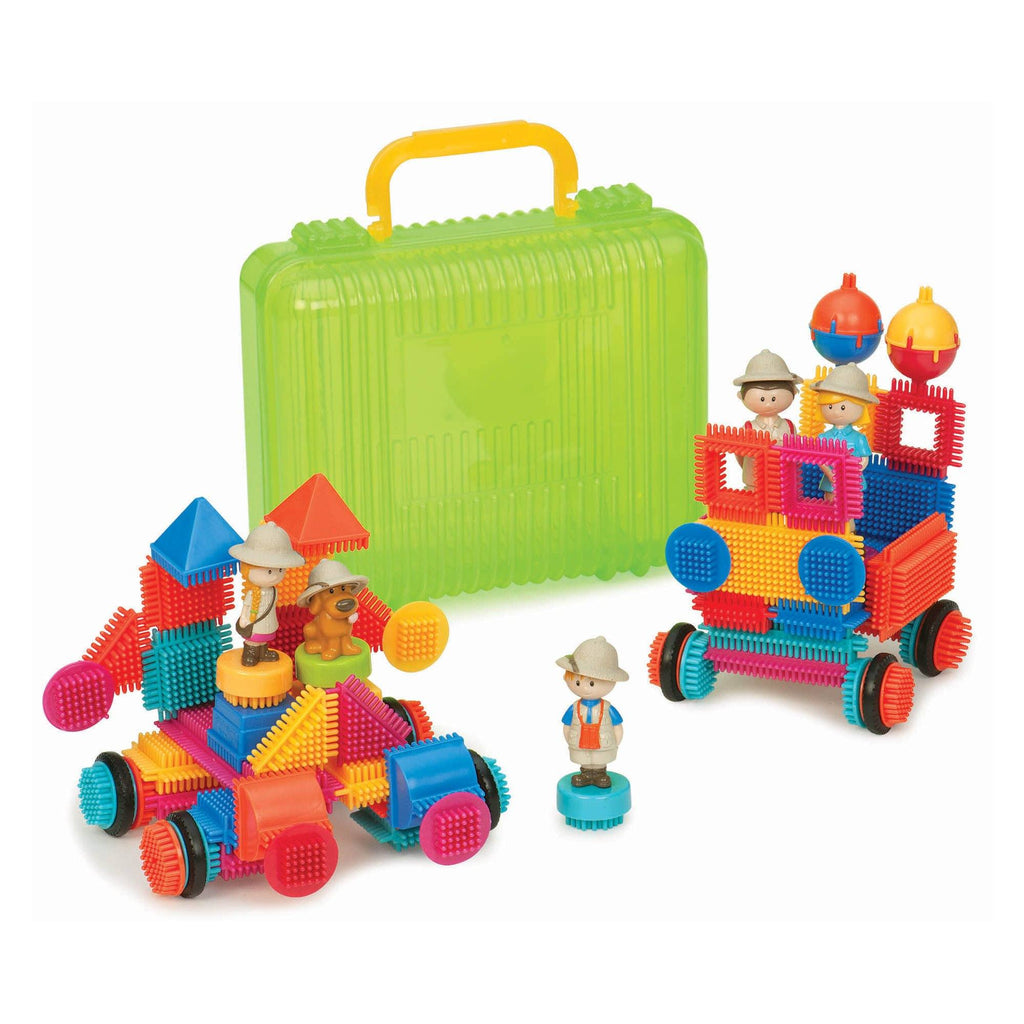 Bristle Blocks® Safari Adventure Carrying Case™
