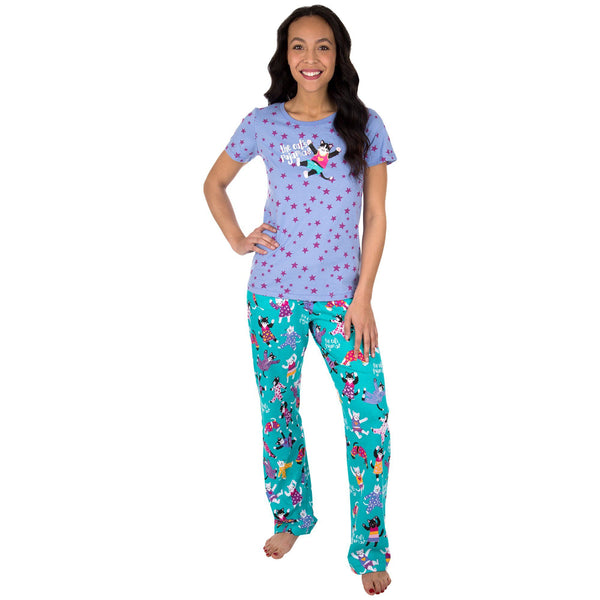 The Cat's Pajamas Set