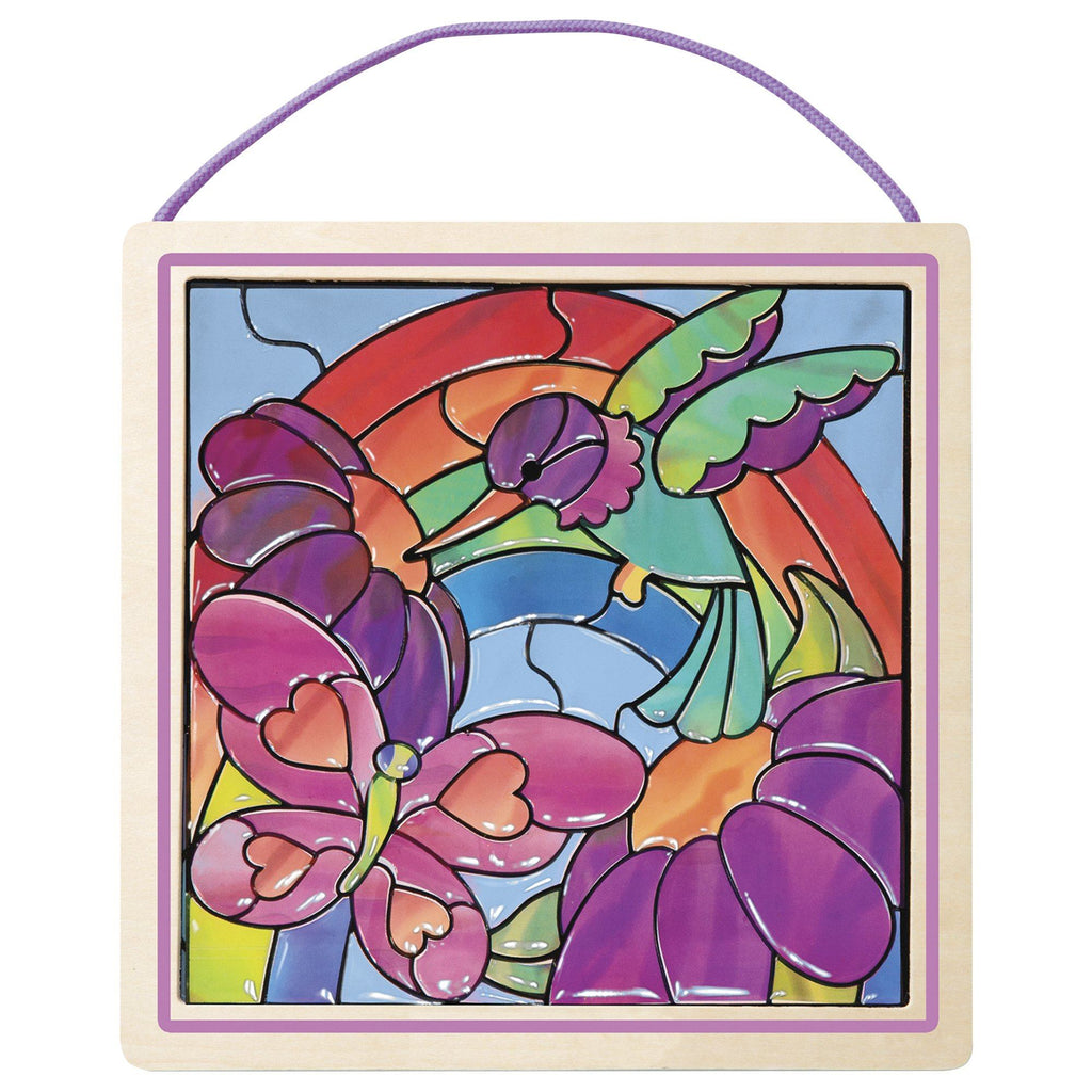 Stained Glass Made Easy Kit