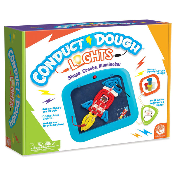 Conduct Dough Lights Kit