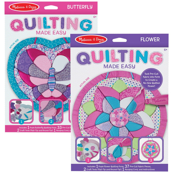 Quilting Made Easy Kit
