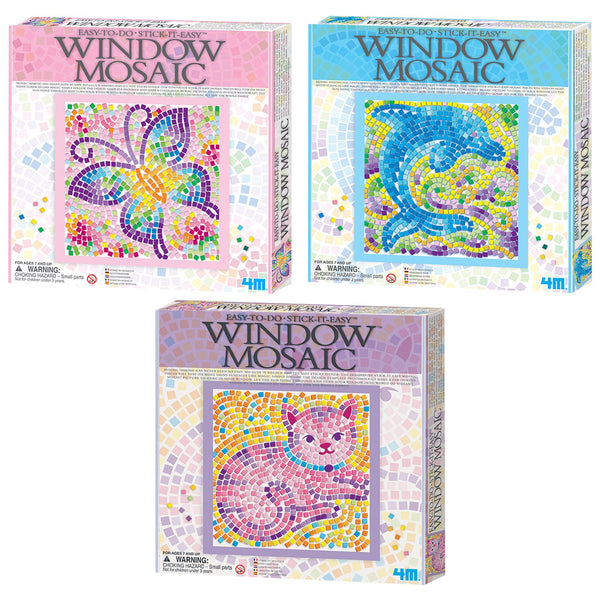 4M® Window Mosaic Kit