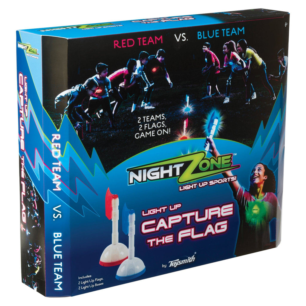 Nightzone™ Capture The Flag