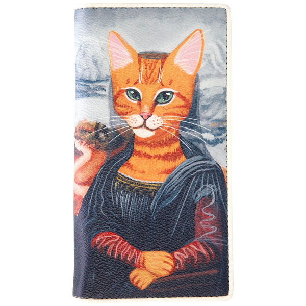 Meowna Lisa Wallet