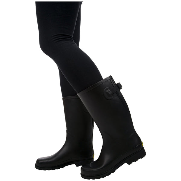 Vari-Fit Wide Rain Boots