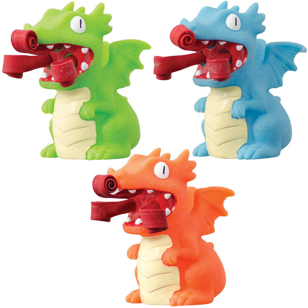 Curly Pops Dragon