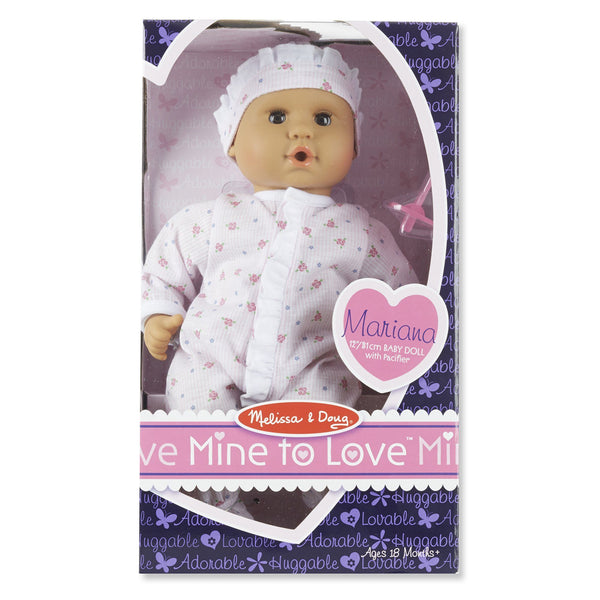 Mine To Love™ - Mariana 12-inch Doll