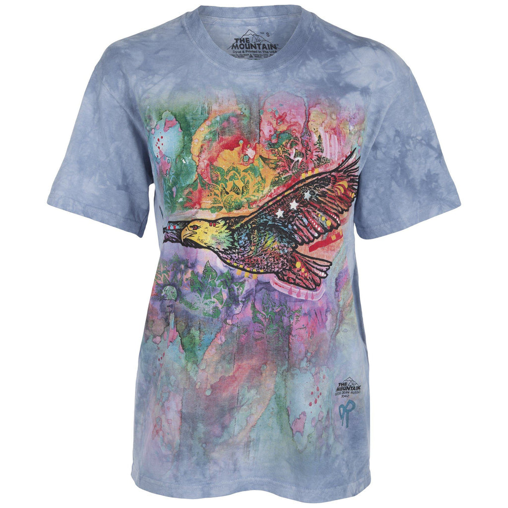 Russo Eagle T-Shirt