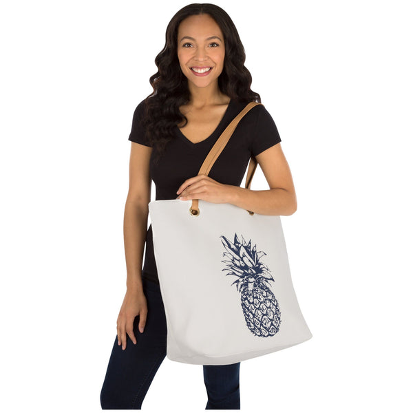 Tropical Vacation Tote Set