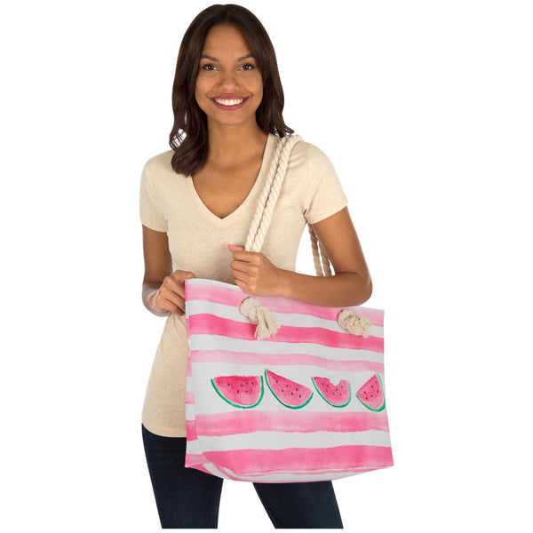 Beach Break Totes & Wristlets