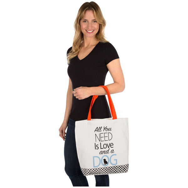 Playful Pets Tote