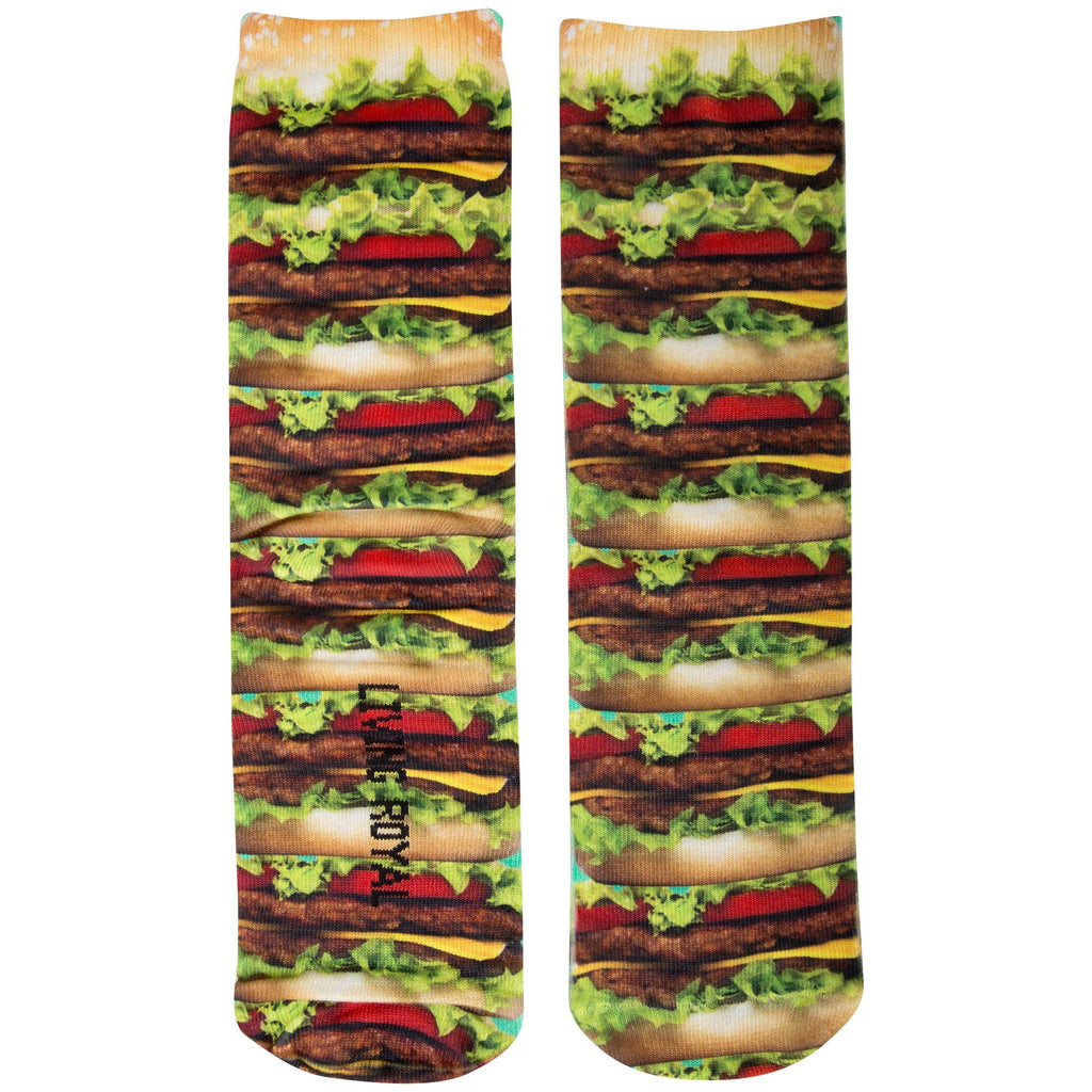 Feeling Hungry Socks