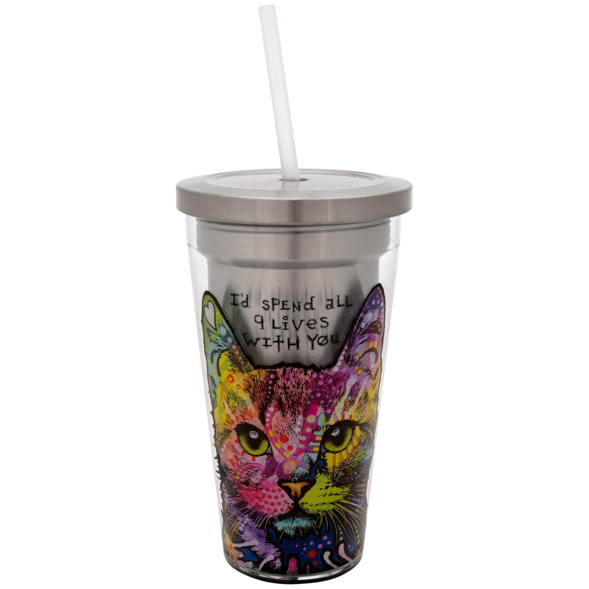 dean russo stainless steel cup the rainforest site the rainforest site store greatergood