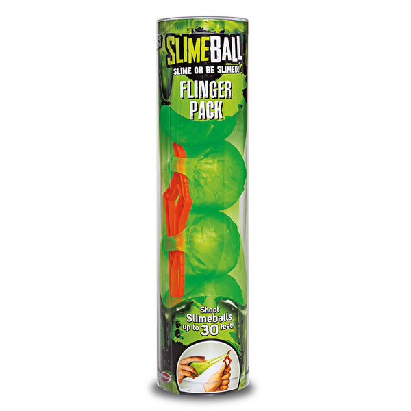 Slimeball™ Flinger 5 Pack