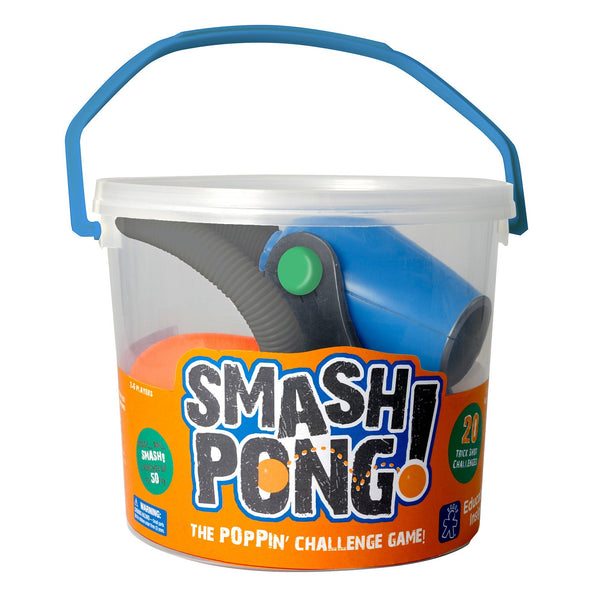 Smash Pong!™ Game