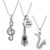 Music Lover Necklace