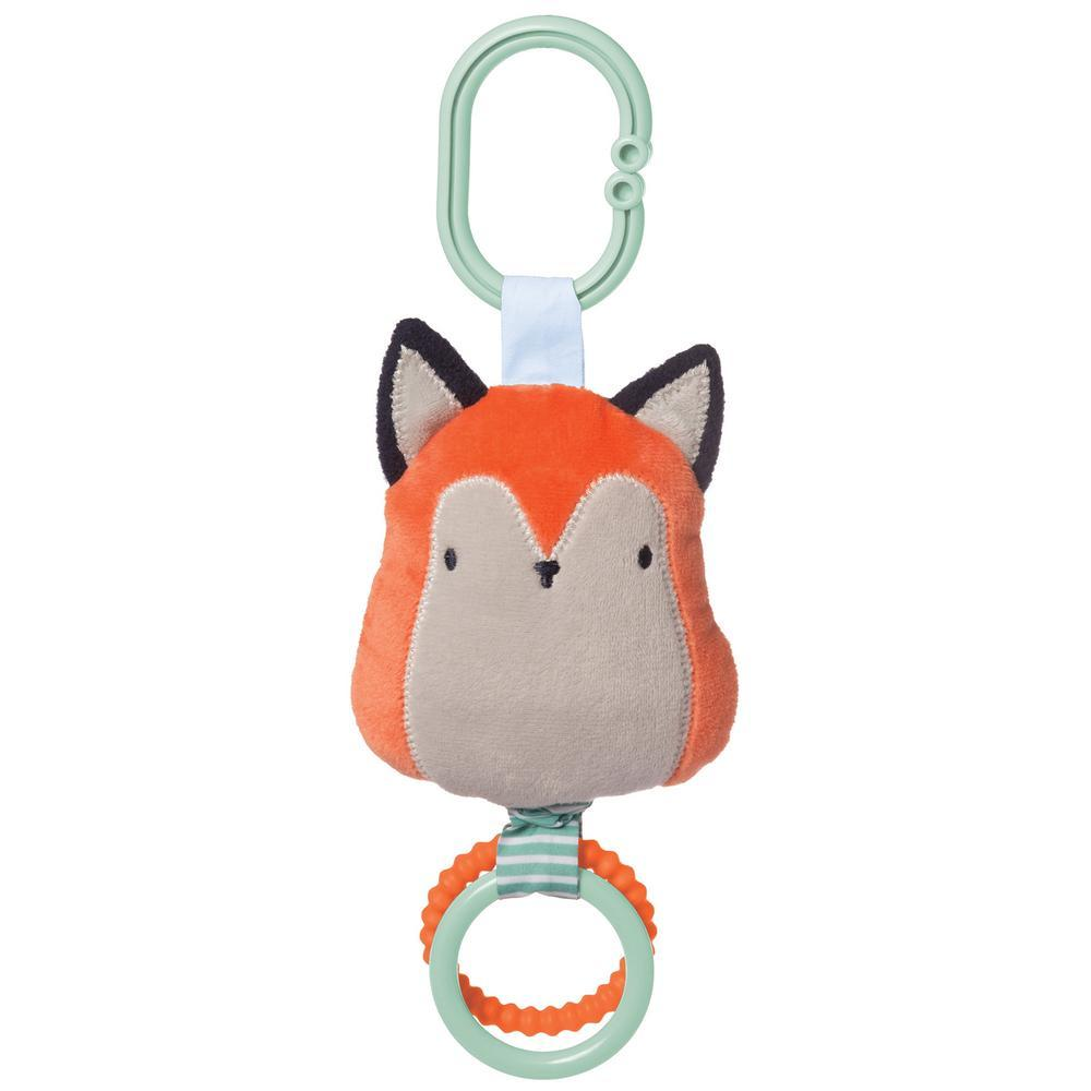 Camp Acorn Fox Travel Toy