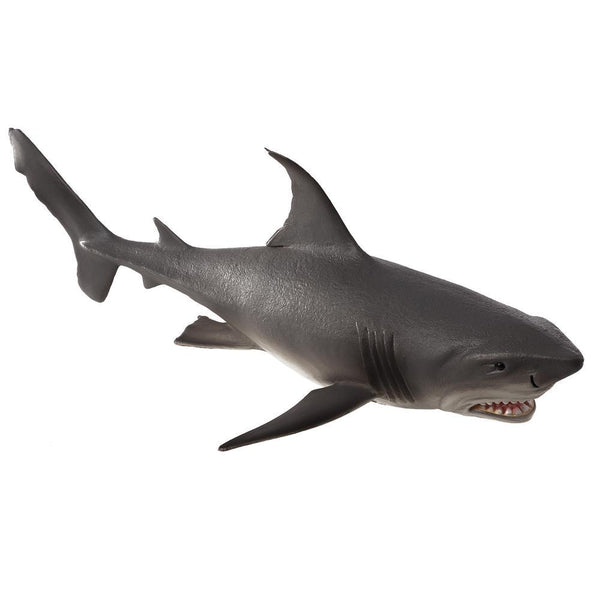 Mojo Fun Great White Shark Deluxe