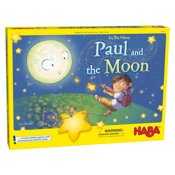 Paul & The Moon Game