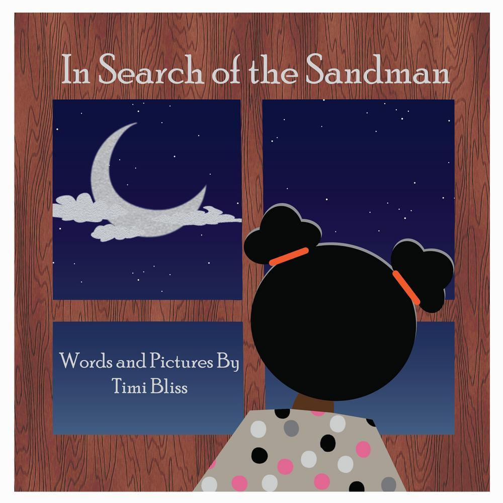 In Search Of The Sandman (Paperback)
