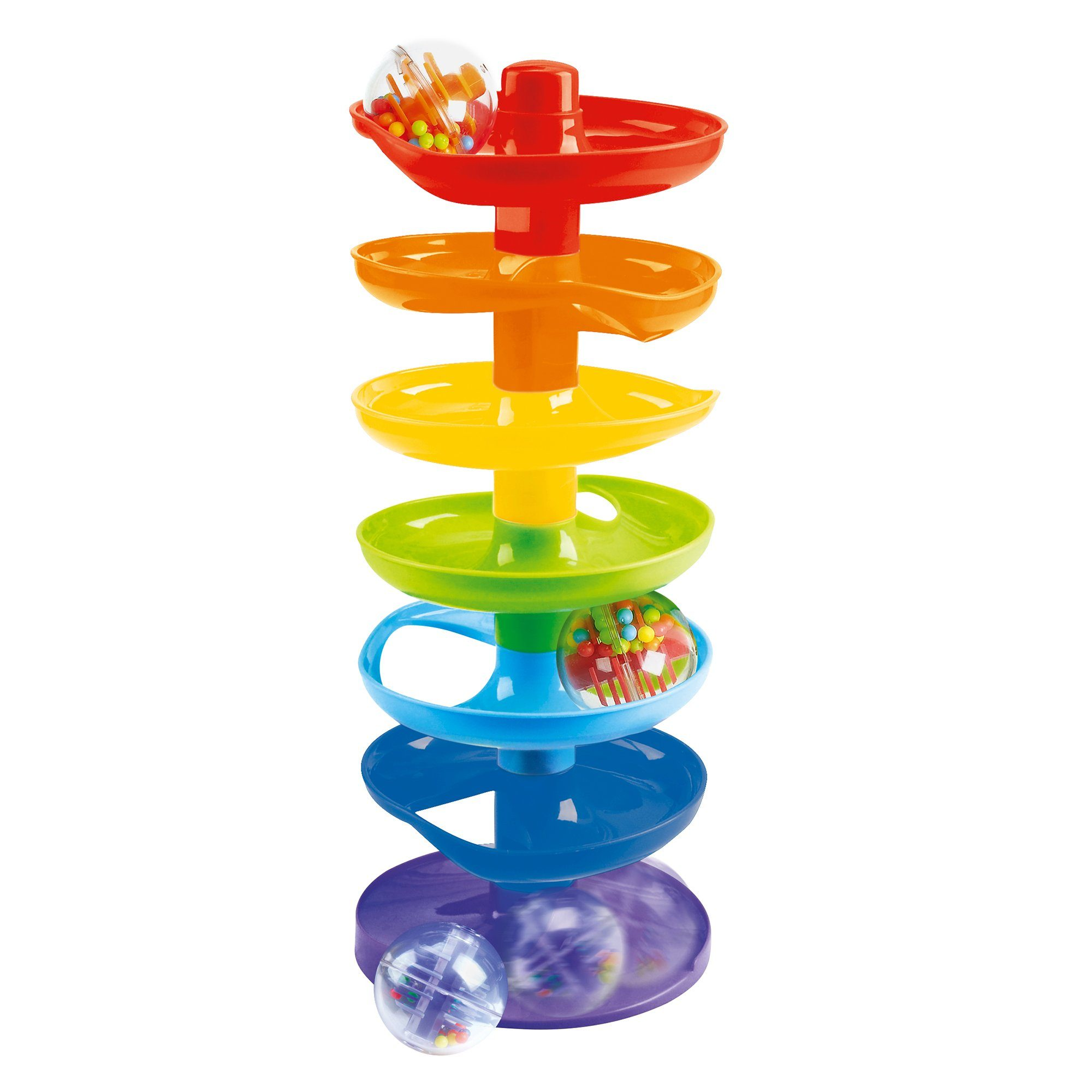 50% OFF! Super Spiral Tower