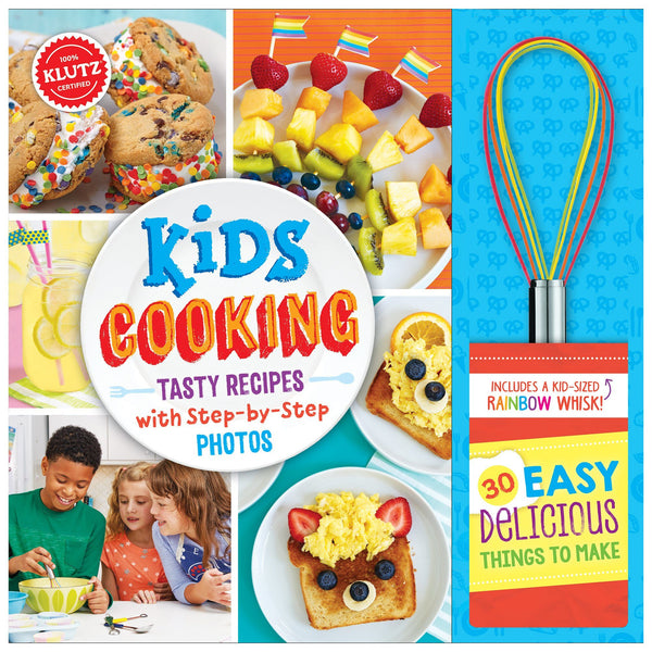Klutz® Kids Cooking Kit