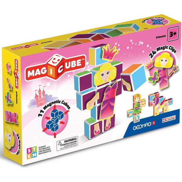 Princess Magicube™ Set