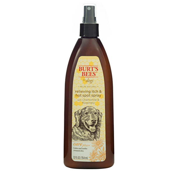 Burt's Bees™ Relieving Itch & Hot Spot Spray