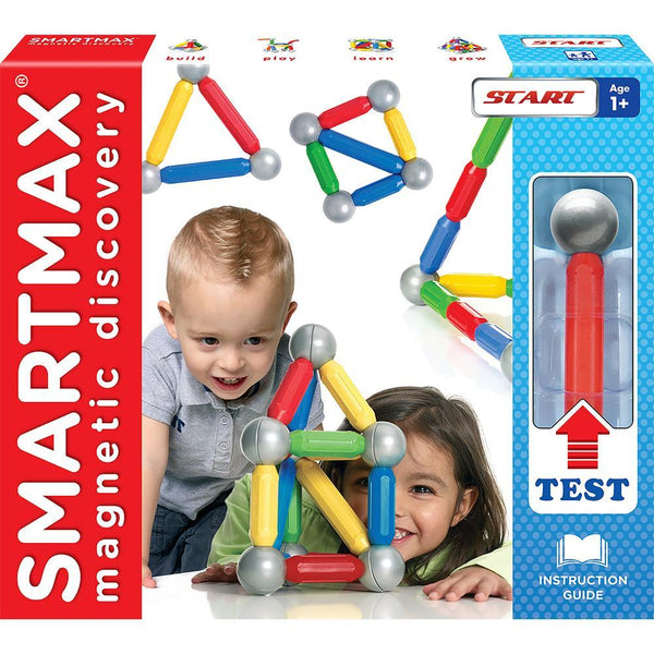 SmartMax® Magnetic Discovery Start Set