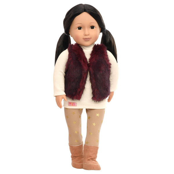 Our Generation® Tamaya Doll