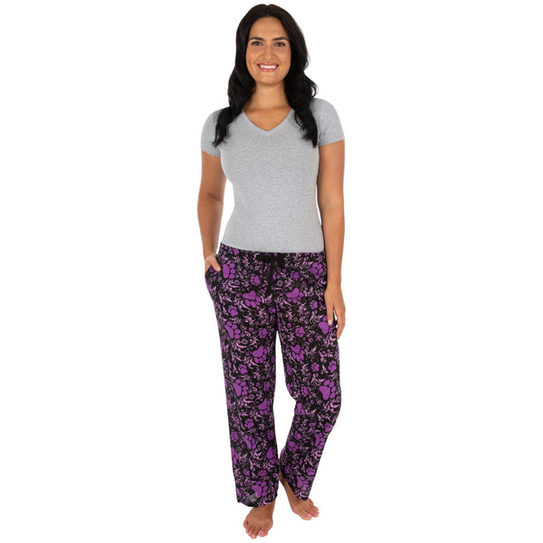 Swirling Paws Lounge Pants