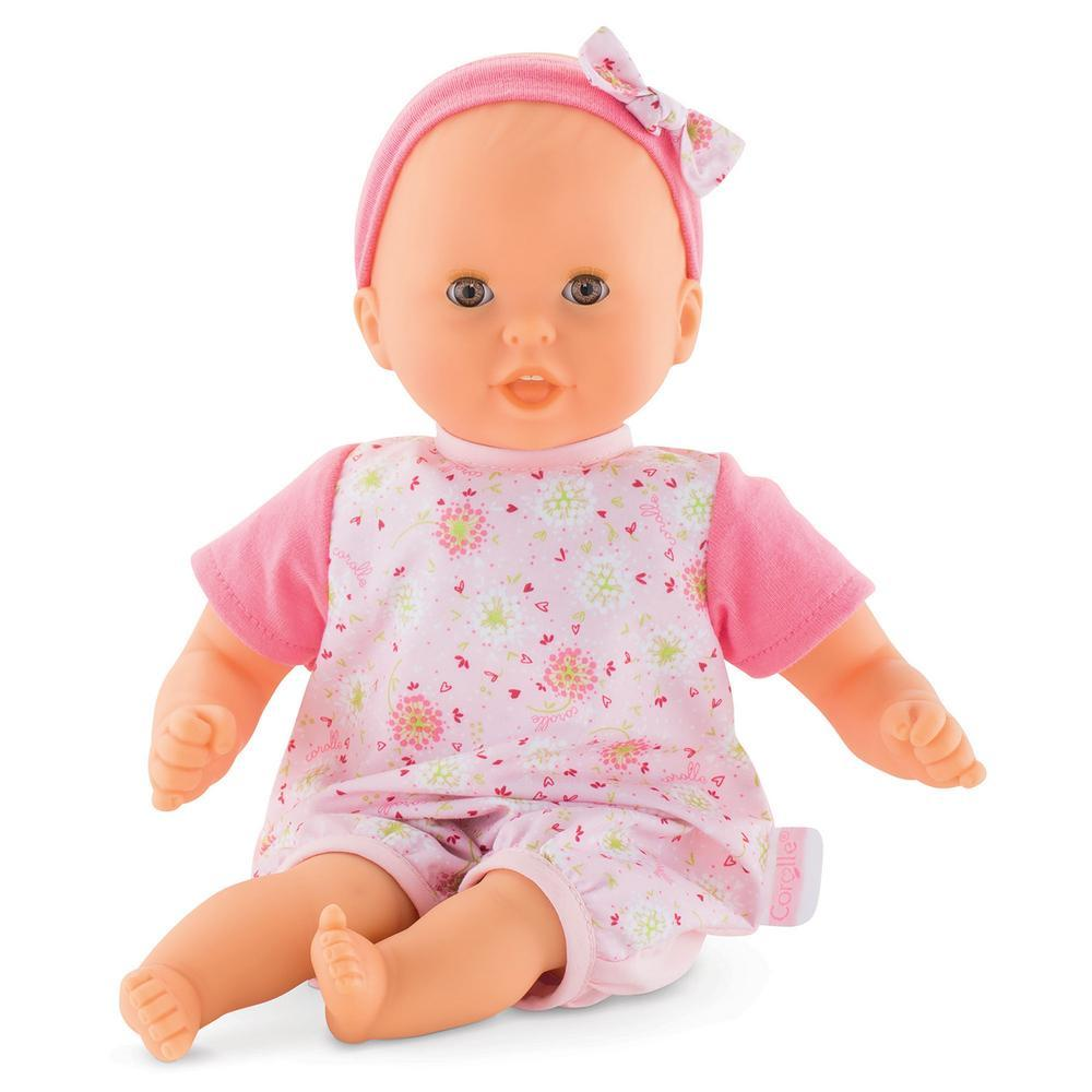 Corolle® Bebe Calin Loving & Melodies Doll