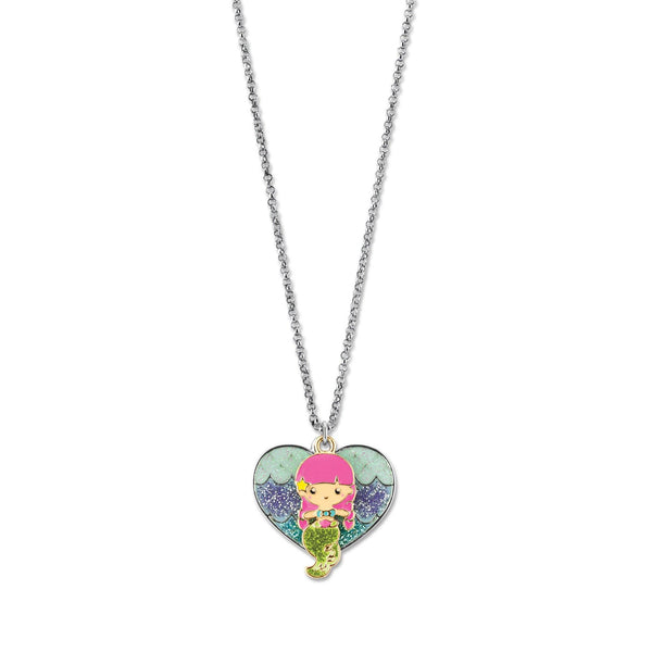 CHARM IT!® Mermaid Necklace