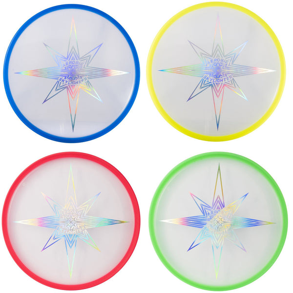 Aerobie® Skylighter™ Flying Disc Toy