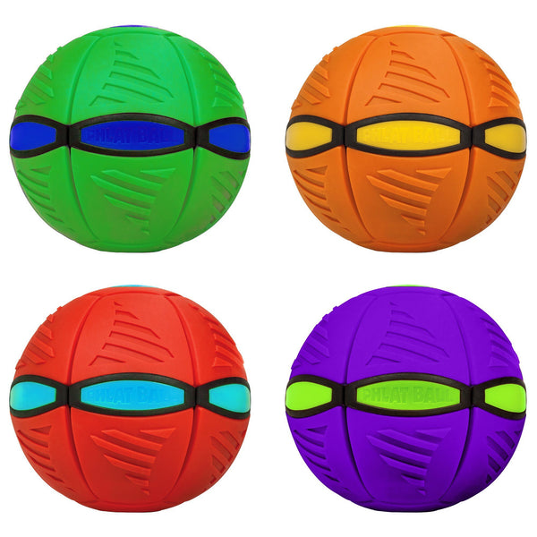 Phlat Ball® V3 Toy