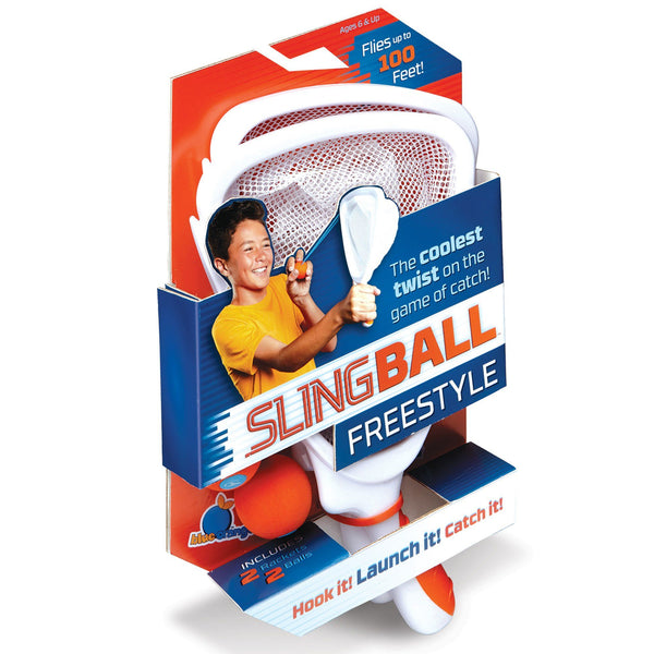 Slingball™ Freestyle Game
