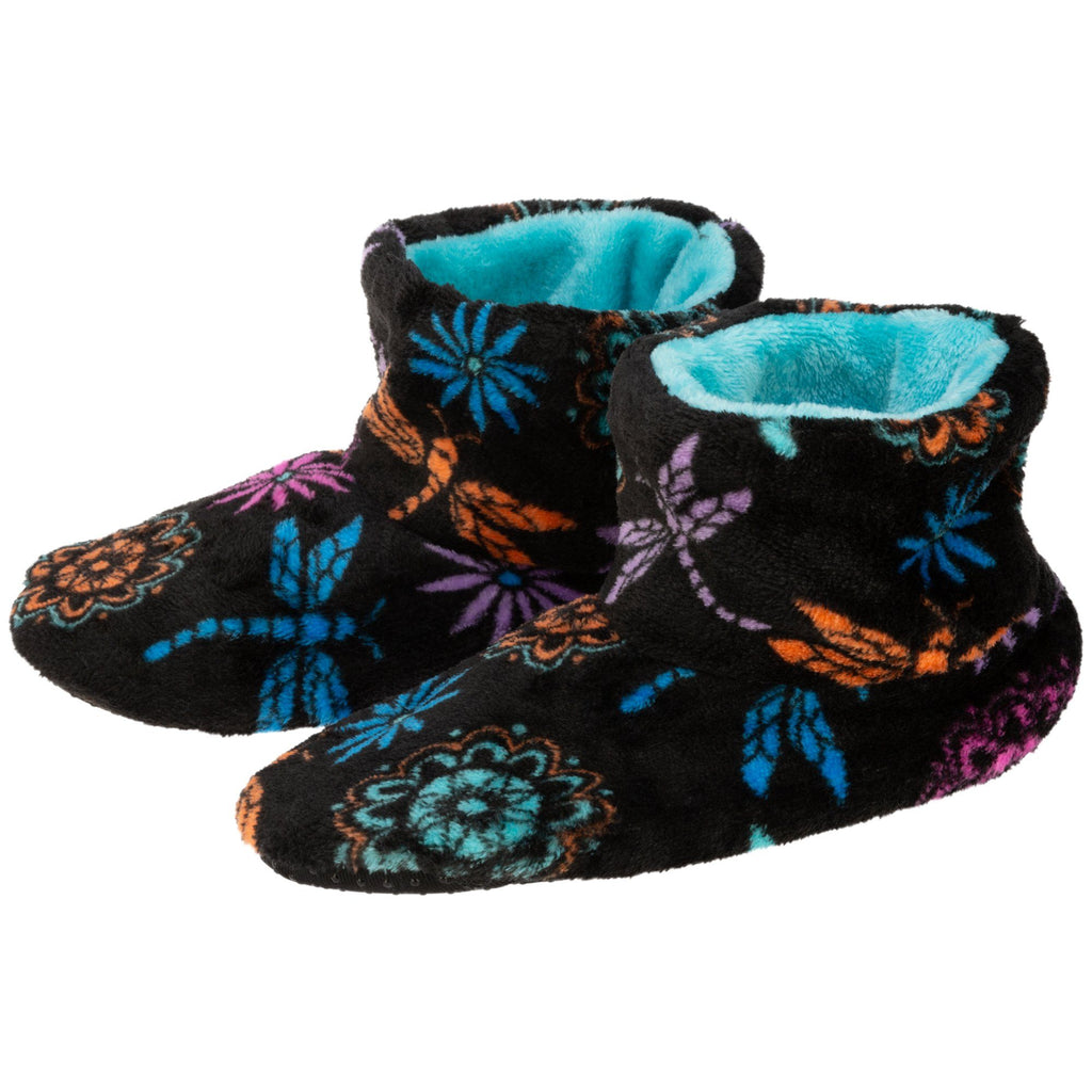 Promo - PROMO - Super Cozy™ Dragonfly Slipper Booties