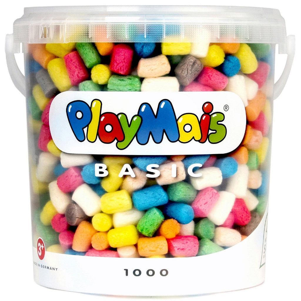 PlayMais® Bucket 1000