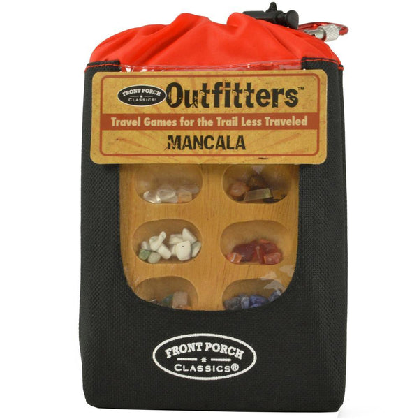 Outfitters™ Travel Mancala