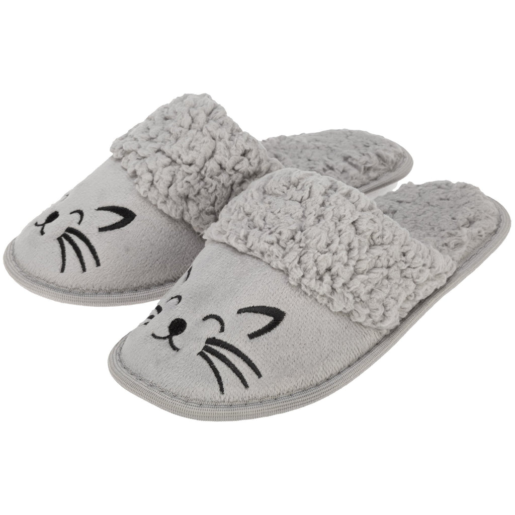 Cozy Pets Indoor Slippers