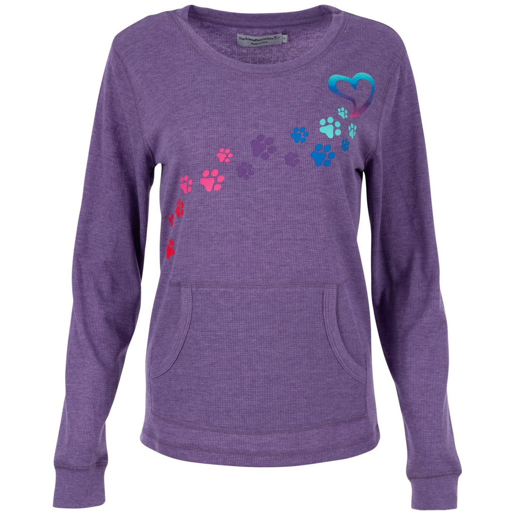Rainbow Paws Thermal Top