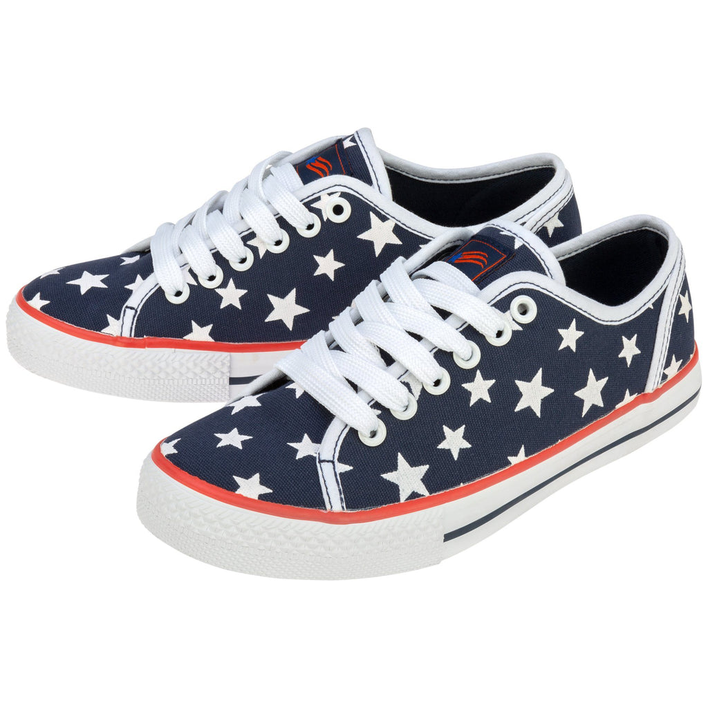 Star Spangled Sneakers