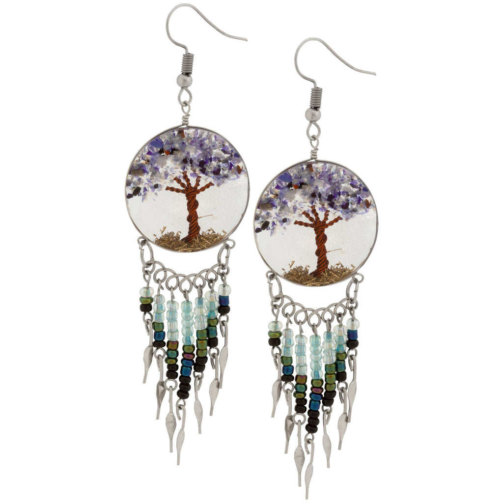 Tree Of Life Enchanted Jewelry
