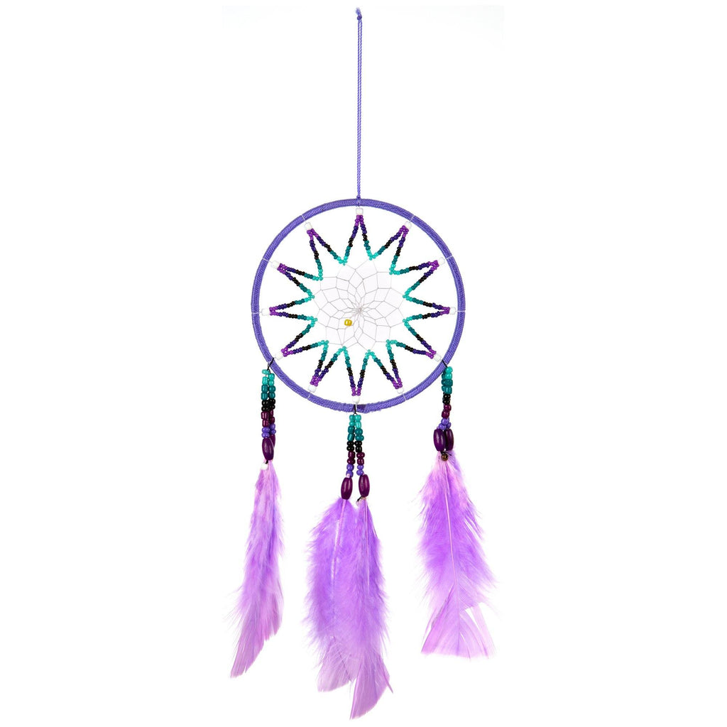 Handmade Threaded Dreamcatcher