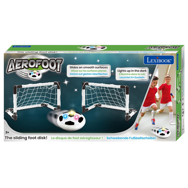 Aerofoot Hover Soccer Disc