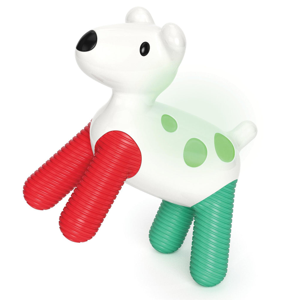 Hudson Glow Teether/Rattle