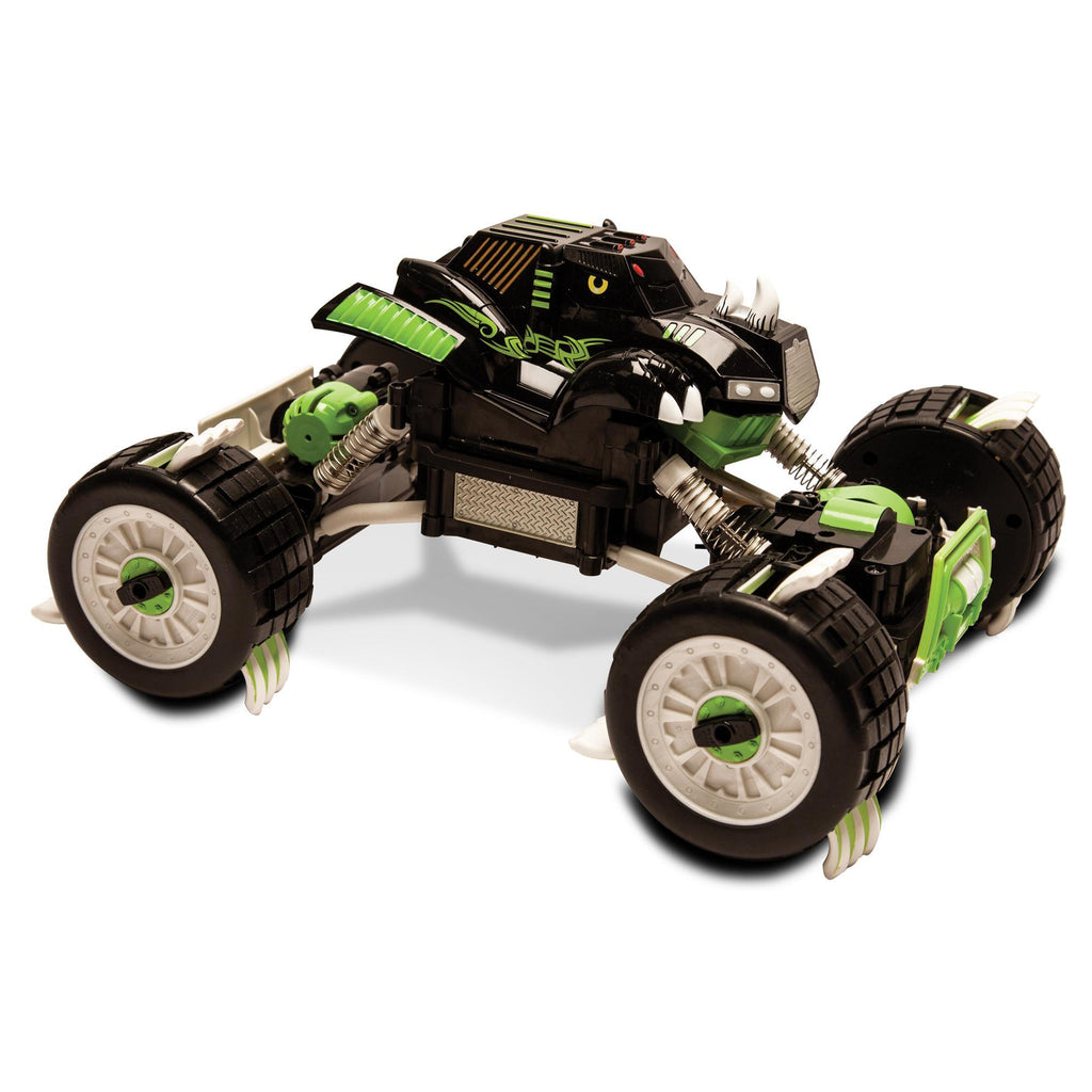 Kid Galaxy R/C Claw Climbers Rhino Vehicle