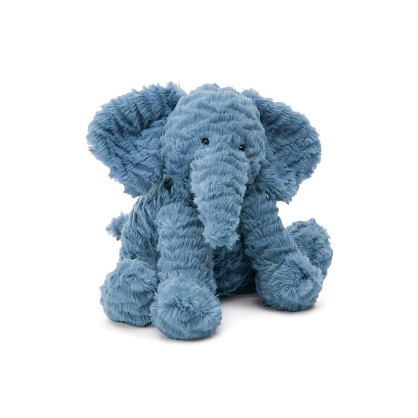 Elly The Elephant Plush