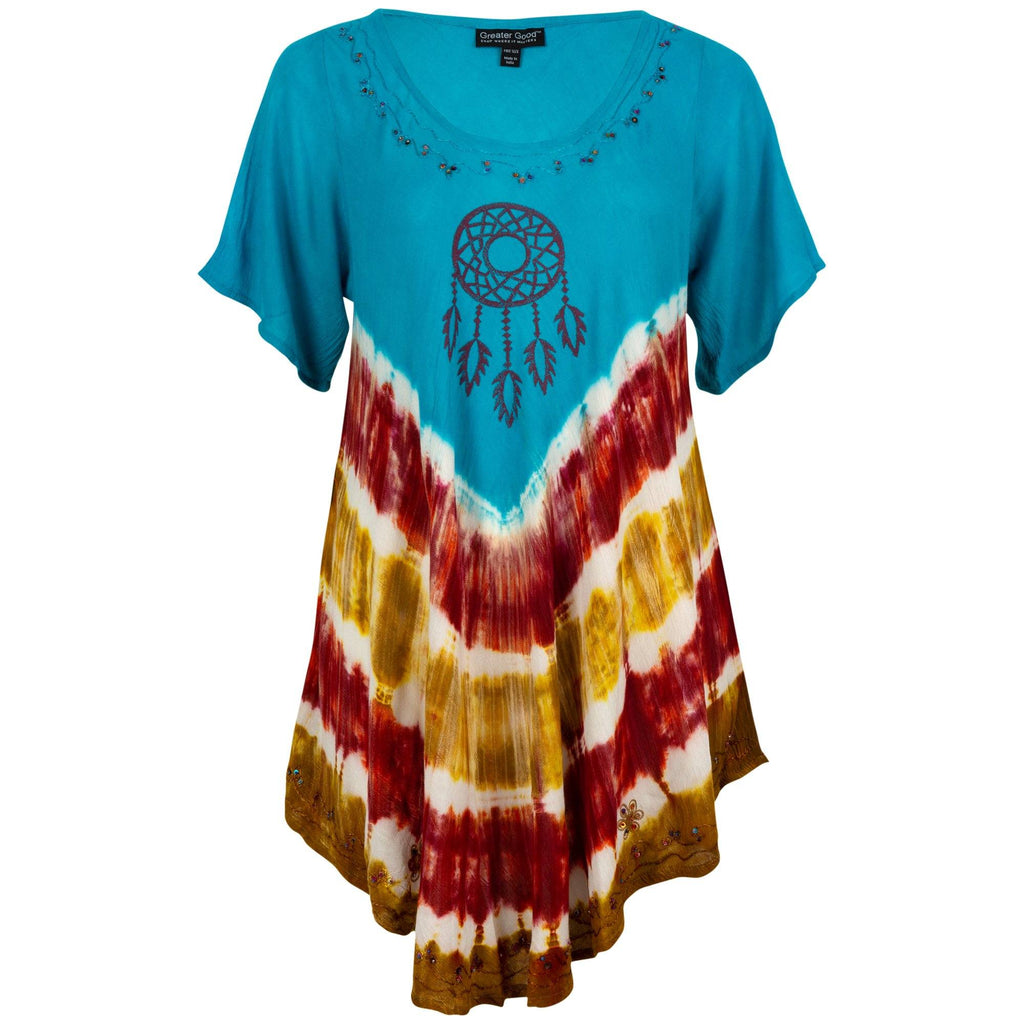 Santa Fe Dreams Tunic